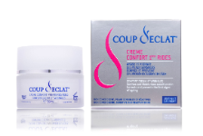 COUP d'ECLAT COMFORT CREAM 1st WRINKLES