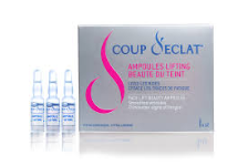 COUP d'ECLAT LIFTING AMPOULES