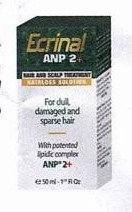 ECRINAL ANP2+ HAIR REDENSIFYING SOLUTION: A replacement for the ampoules
