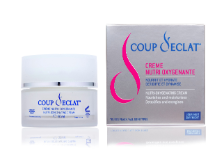 COUP d'ECLAT NUTRI-OXYGENATING CREAM