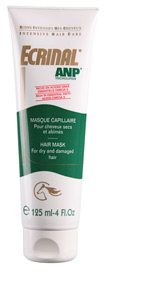 ECRINAL HAIR MASK with A.N.P.®