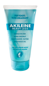 AKILEINE PHYTO GEL For Heavy Legs Syndrome