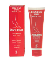 AKILEINE TIRED FOOT BALM