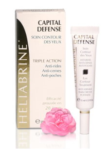 CAPITAL DEFENSE EYE CONTOUR TREATMENT
