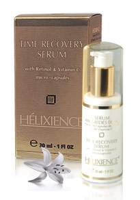 HELIXIENCE® WHITE RESOLUTION TIME RECOVERY SERUM