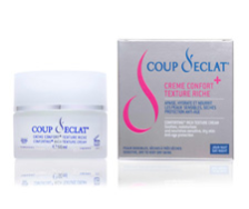 COUP d'ECLAT COMFORTING RICH TEXTURE CREAM