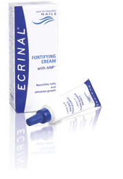 ECRINAL NAIL STRENGTHENING CREAM