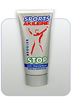 AKILEINE SPORTS STOP for Perspiration