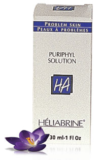 HA PURIPHYL® SOLUTION for Acne