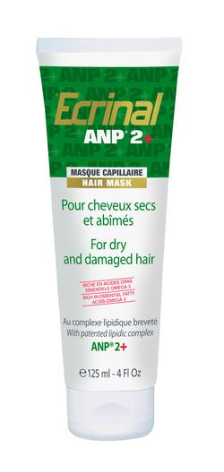 ECRINAL ANP2+ HAIR MASK with A.N.P.®