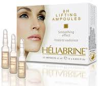HELIABRINE 8 HOUR INSTANT LIFTING AMPOULES