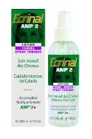 ECRINAL ANP2+ HAIR TREATMENT LOTION SPRAY with A.N.P.® for Woman and Men